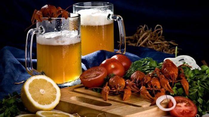 Полезные для нашего организма свойства пива - Фото