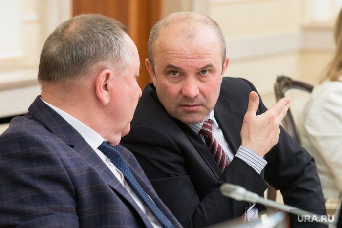 В городскую думу города Реж прошли три депутата с судимостями (3 фото)