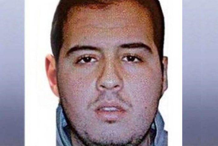 Текст предсмертной записки брюссельского террориста (фото)