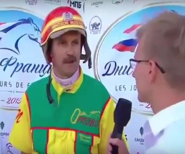 Бог интервью Александр Несяев
