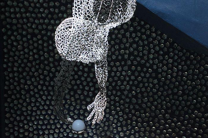 Как выращивают жемчуг в искусственных условиях (10 фото)