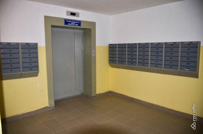 Рязанский завод будет бесплатно сдавать квартиры сотрудникам (7 фото)