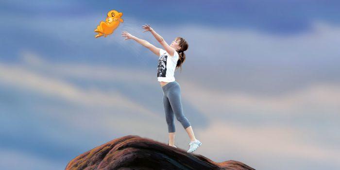 Играющая в баскетбол Дженнифер Лоуренс стала героиней фотожаб (18 фото)