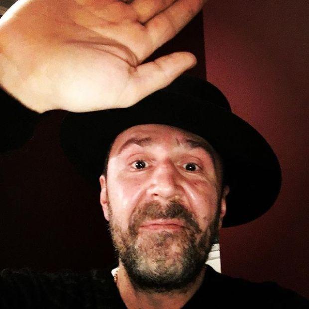 Сергей Шнуров о причине ухода Алисы Вокс из группы «Ленинград» (2 фото)