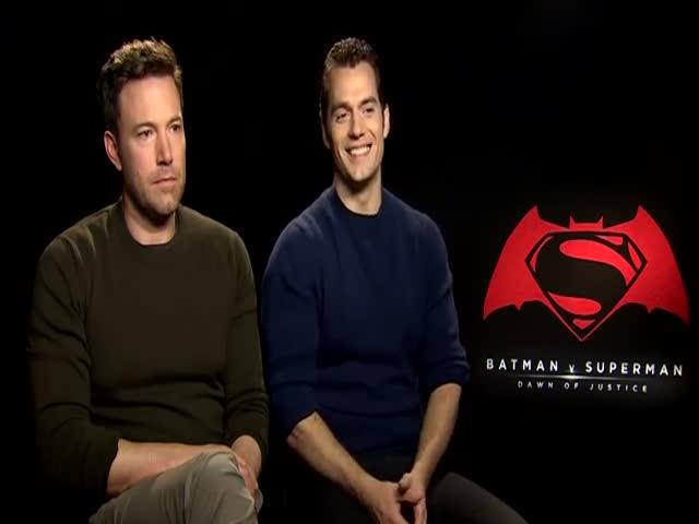 Бен Аффлек погрустил по поводу критики на фильм «Бэтмен против Супермена»