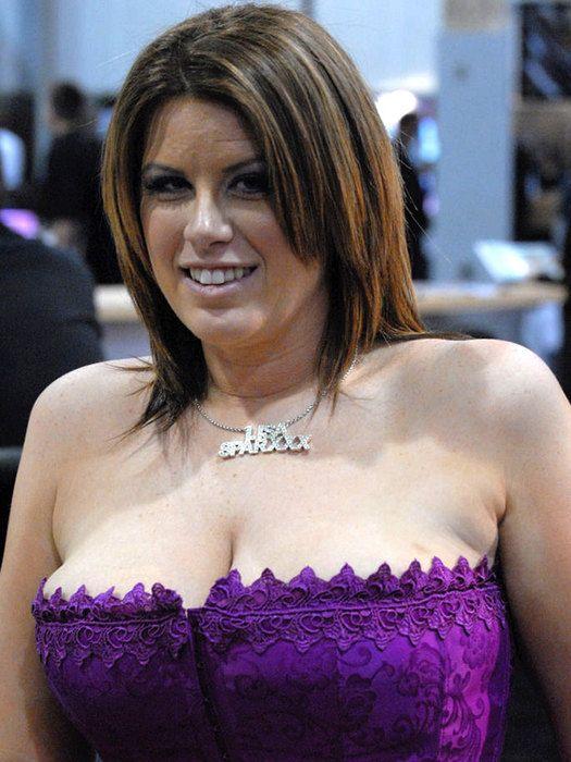 Самые умные актрисы порно (12 фото)