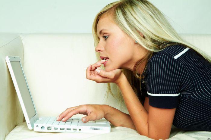 Pornhub рассказал о предпочтениях женщин при просмотре порно (3 картинки)