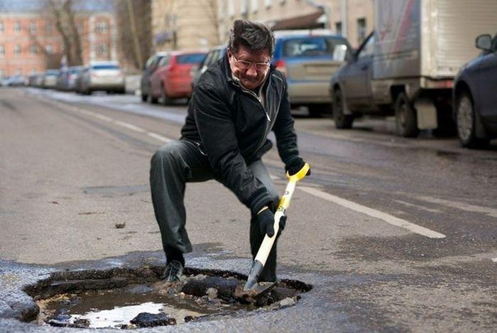 Региональный фонд капитального ремонта Омской области залез в долги (3 фото)