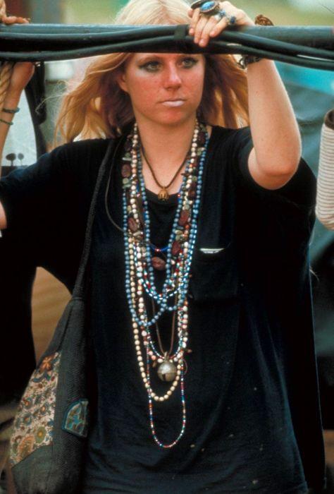 Как проходил рок-фестиваль Вудсток 1969 года (35 фото)