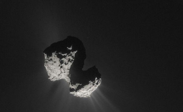 Оригинальные фото космоса (11 фото)
