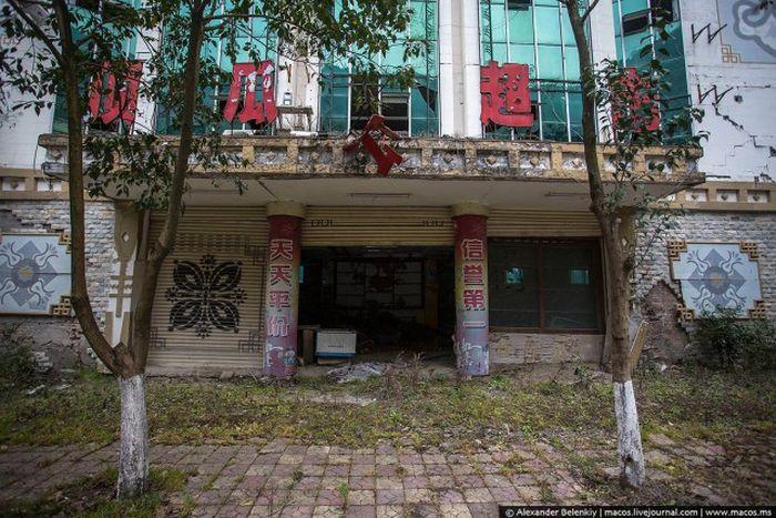 Бэйчуань - город-музей на обломках страшного землетрясения ...: http://trinixy.ru/127747-beychuan-gorod-muzey-na-oblomkah-strashnogo-zemletryaseniya-44-foto.html
