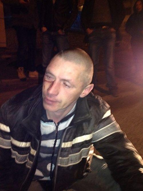 В Твери задержали автомобильных мошенников (4 фото)