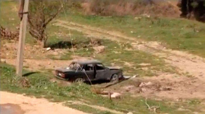 В Нагорном Карабахе возобновились боевые действия (13 фото + видео)