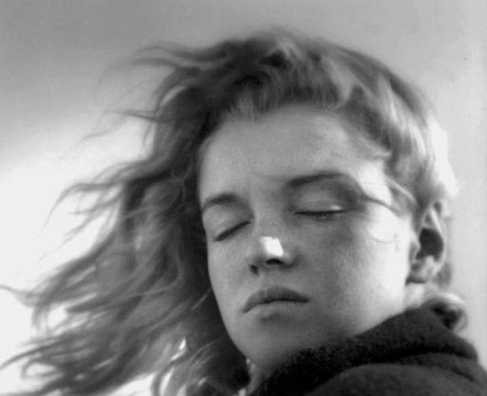 Двадцатилетняя Мерлин Монро (19 фото)
