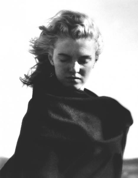 Двадцатилетняя Мэрилин Монро (19 фото)