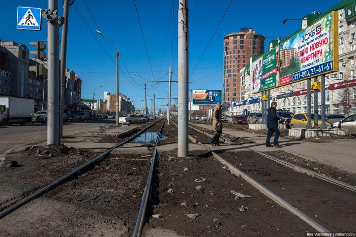 знакомства на улицах россии