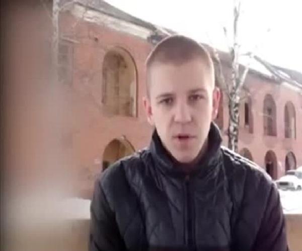 Интервью Ильи Булдакова, убившего школьного учителя