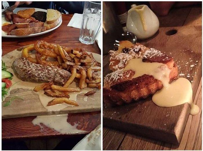 Ресторан для хипстеров (17 фото)