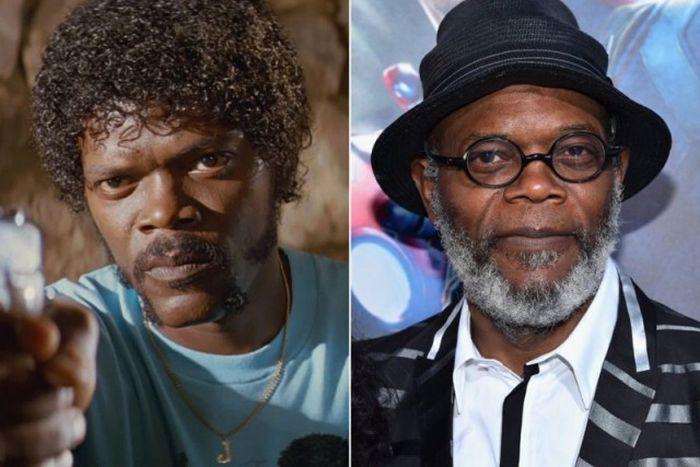 Как изменились любимые всеми актеры за последние 20 лет (25 фото)