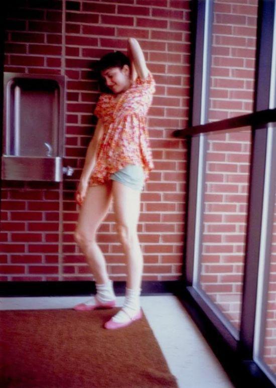 В сеть попали редкие фото юной Мадонны (9 фото)