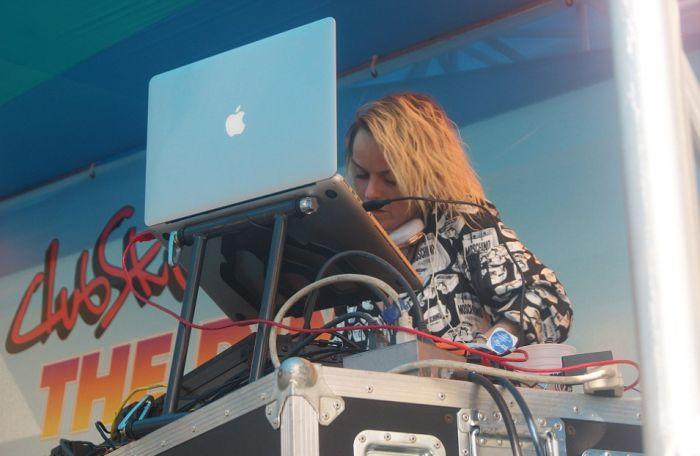 Фотоотчет с женского музыкального фестиваля Dinah Shore Party (35 фото + видео)