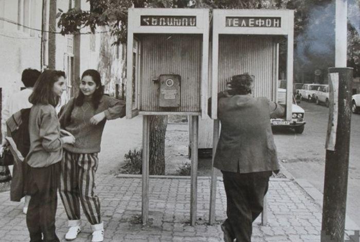 Подборка редких фотографий со всего мира. Часть 54 (40 фото)