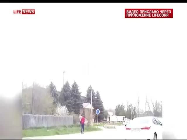В Ставропольском крае террористы-смертники напали на отдел полиции