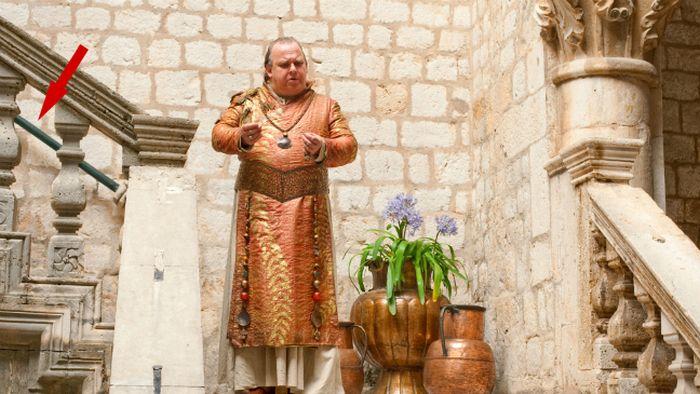 Киноляпы сериала «Игра престолов» (11 фото)