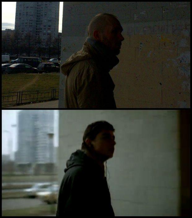 Прогулка по местам съёмок фильма «Брат». Часть 2 (13 фото)