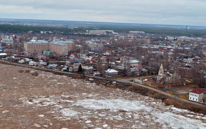в фото о туапсе наводнение