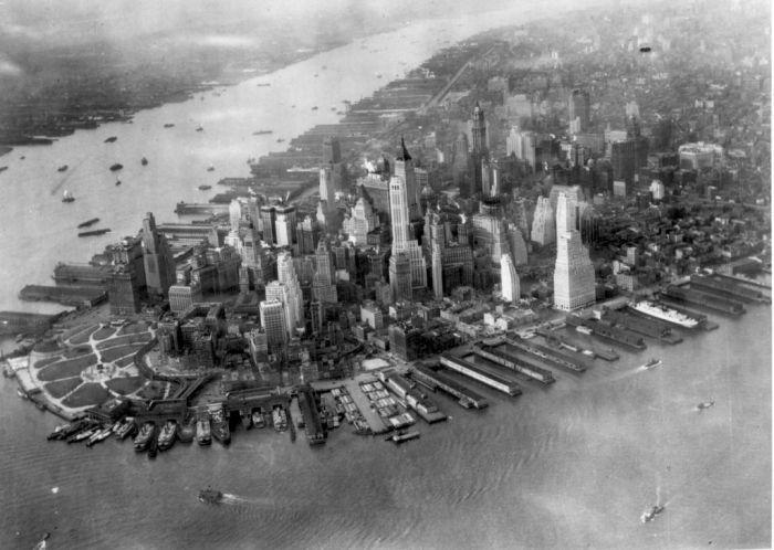 Трущобы Нью-Йорка конца XIX века (27 фото)