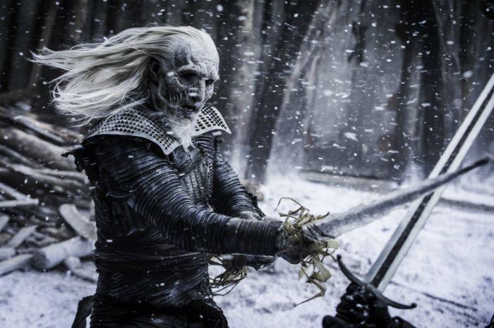 Фото Хелен Слоун со съемочной площадки «Игры престолов» (15 фото)