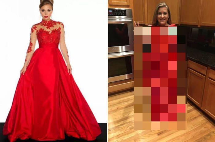 Платье оказалось с подвохом фото 12-55