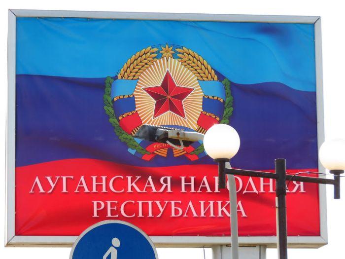 Как живут ДНР и ЛНР сегодня (77 фото)