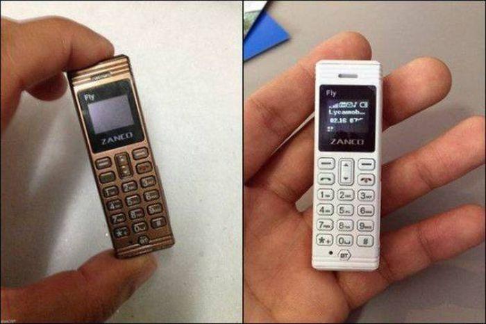 Телефон, пользующийся популярностью у заключенных (7 фото)