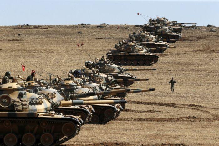 Сильнейшие армии мира (20 фото)