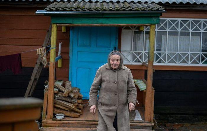 История белоруски, благодаря которой вертится Земля (20 фото)