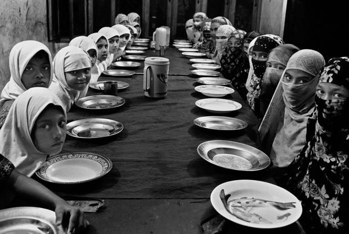Лучшие работы конкурса фотографий еды Food Photographer 2016 (20 фото)