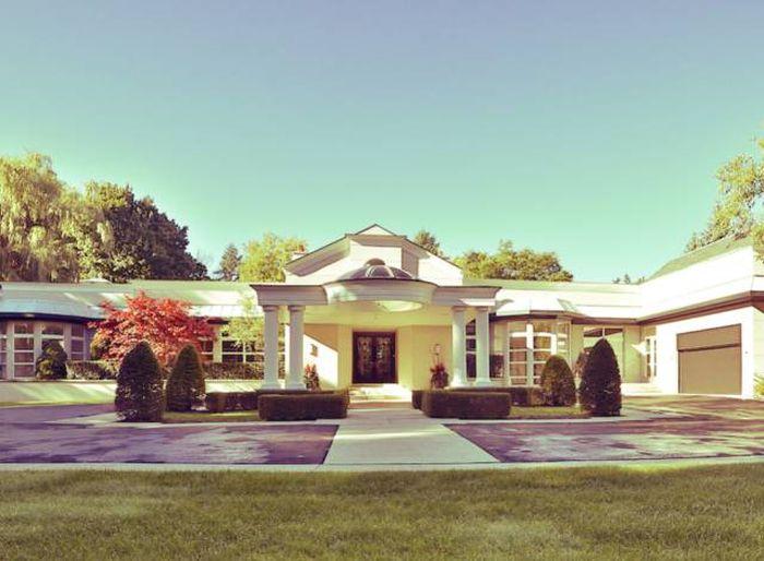 Особняк Принса Нельсона выставлен на продажу за 12,7 миллиона долларов (20 фото)