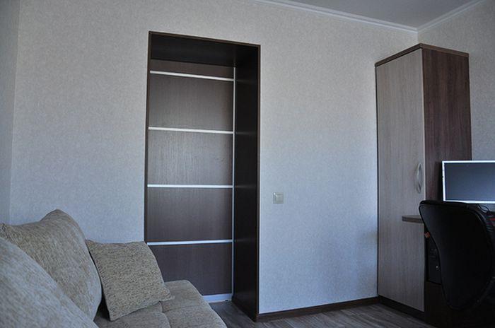 Тайная комната для интроверта (4 фото)