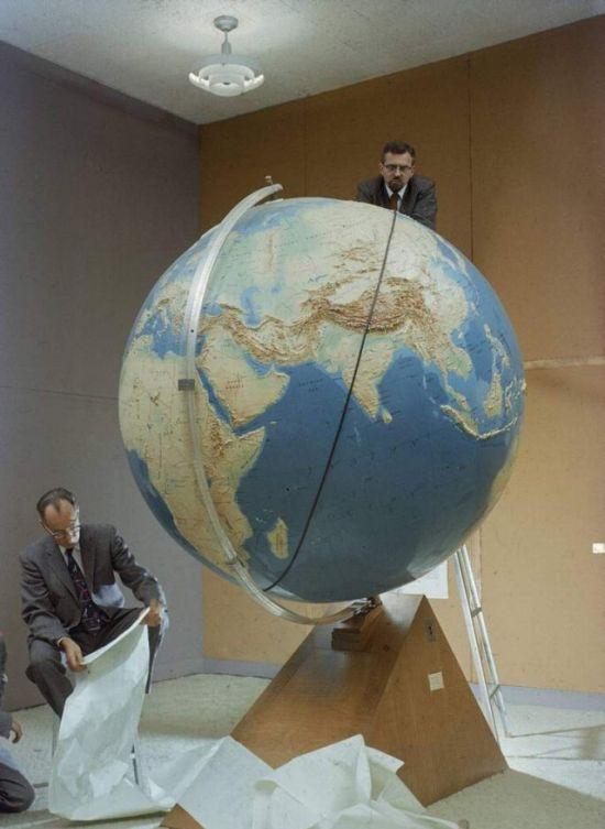 Подборка редких фотографий со всего мира. Часть 57 (30 фото)