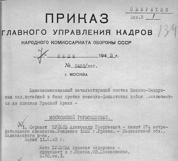 Как поисковики установили личность летчика, погибшего в Великой Отечественной войне (27 фото)