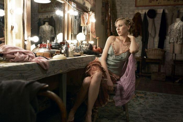 Очаровательная Наоми Уоттс на фотосессии к фильму «Кинг-Конг» (31 фото)