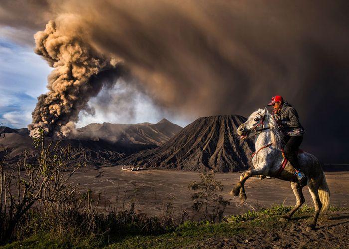 Лучшие работы фотоконкурса National Geographic Traveler Photo Contest (34 фото)