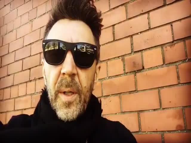 Ответ Сергея Шнурова на претензии общественников
