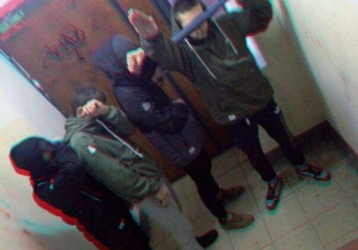 Во Владивостоке задержан лидер группы подростков-вымогателей (7 фото)
