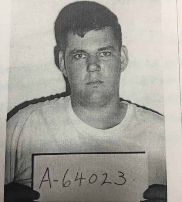 В США арестовали преступника, совершившего побег 48 лет назад (3 фото)