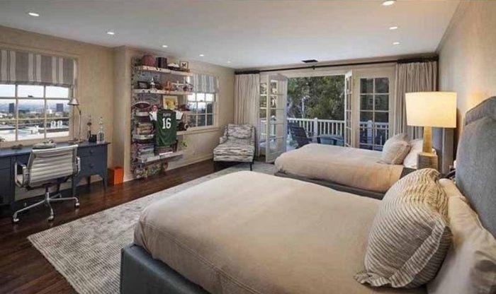 Молодой миллиардер Эван Шпигель, основатель Snapchat, купил особняк за 12 миллионов долларов (14 фото)