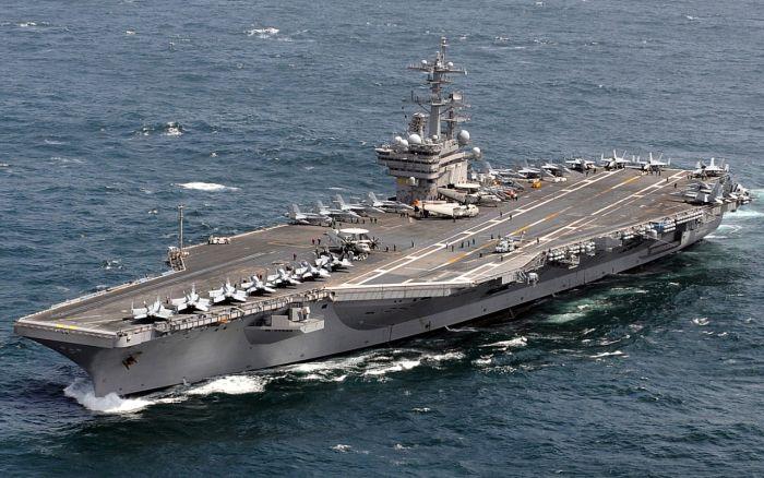 Человек, который нанес флоту США самое тяжелое поражение (2 фото + текст)