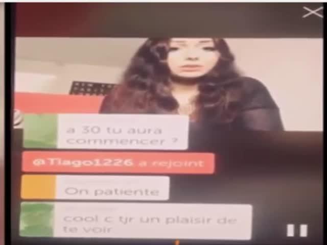 19-летняя француженка транслировала самоубийство в приложение Periscope